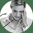 Behandeling tegen migraine