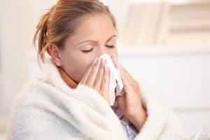Voel je goed tijdens de griep - YourFace