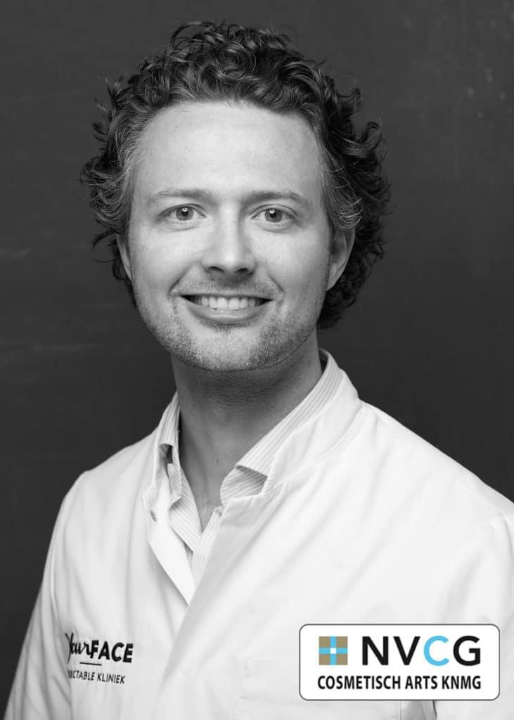 Drs Maarten Façee Schaeffer